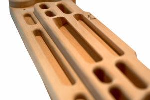 Chwytotablica Drewniana łatwa